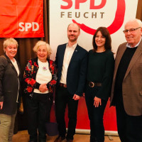 Heinrich, Seibel, Dornhuber, Gardill, Ritzer