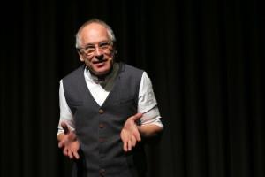 Kabarett mit Alfred Mittermeier