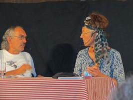 Kabarett mit Edgar & Irmi