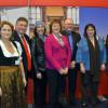 Besuch der ITB 2012