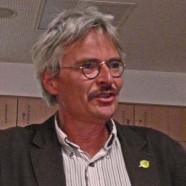 Richard Mergner