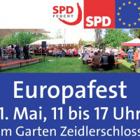 Plakat Europafest
