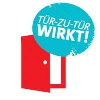 Tür zu tür  Tür-zu-Tür Aktion startet - SPD Feucht