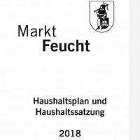 Haushalt 2018