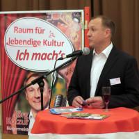 Bürgermeisterkandidat Jörg Kotzur