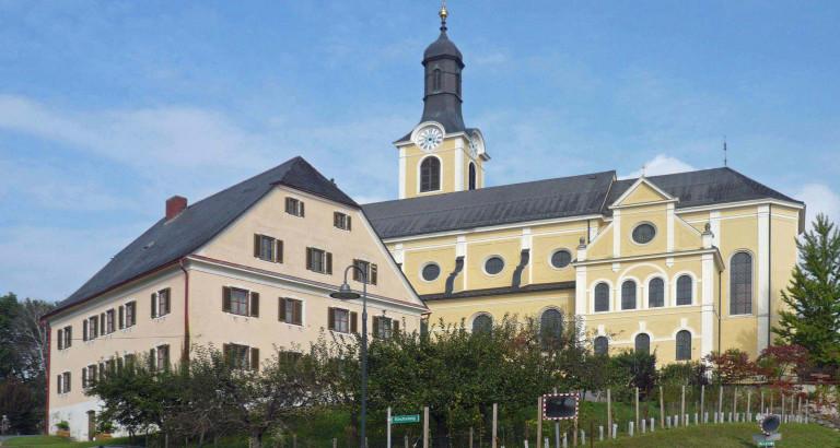 Leutschach, Kirche